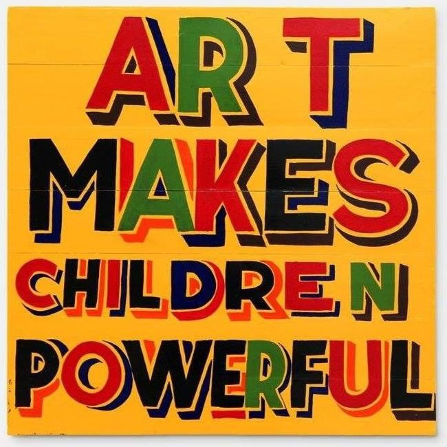 Art Makes Children